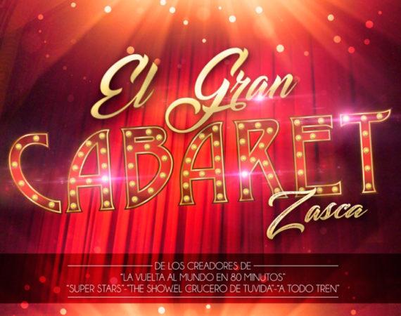 el gran cabaret musical