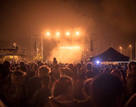 evento concierto