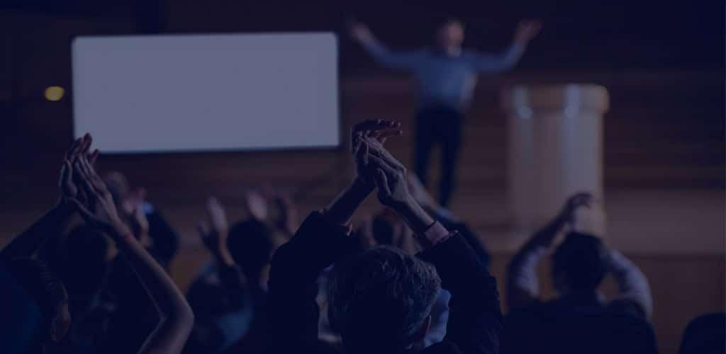 eventos de presentación de producto