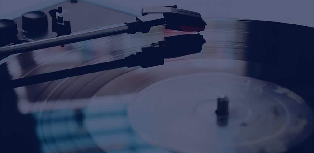 escoger la música para eventos perfecta